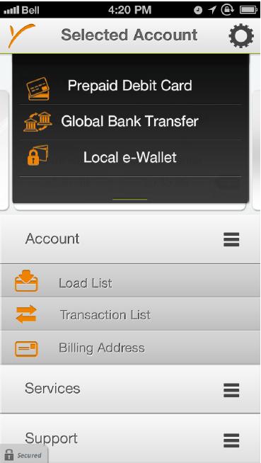 Ищем бета тестеров мобильного приложения Payoneer
