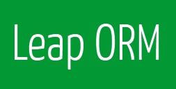 Использование Leap ORM в Kohana