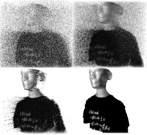 Секрет кроется в алгоритмах обработки сигнала