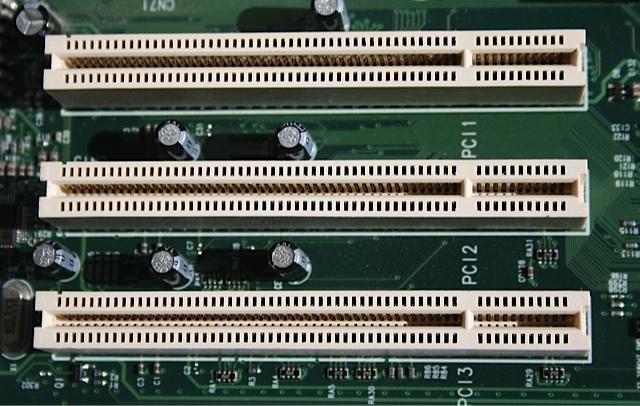 История PCI — на пути к светлому будущему накопителей