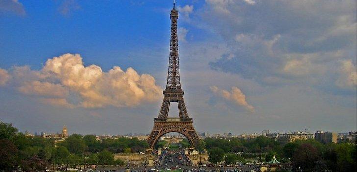 История Эйфелевой башни и… «Начертательная Геометрия»