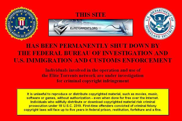 История сценера и крупнейшего релизёра EliteTorrents, который «отделался» условным сроком