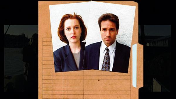 История создания The X Files Game
