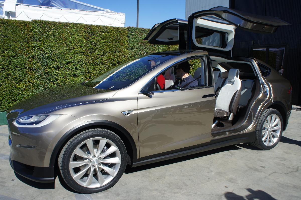 Итоги 2013 года для Tesla Motors: 2 миллиарда долларов выручки и планы по захвату мира