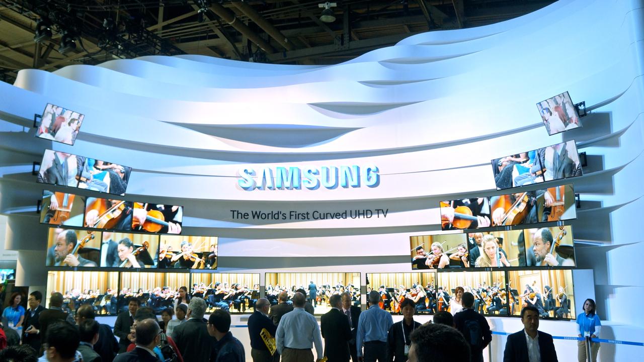 Итоги CES 2014: Samsung Smart Control 2014