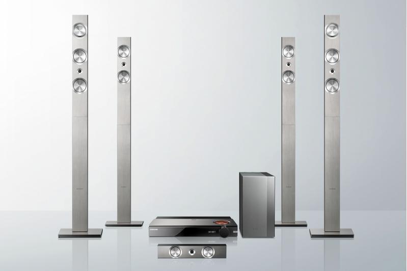 Итоги CES: новые аудиосистемы Samsung на международной выставке потребительской электроники
