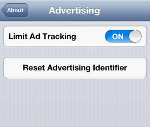Из App Store удаляют приложения, использующие IDFA, но не показывающие рекламу