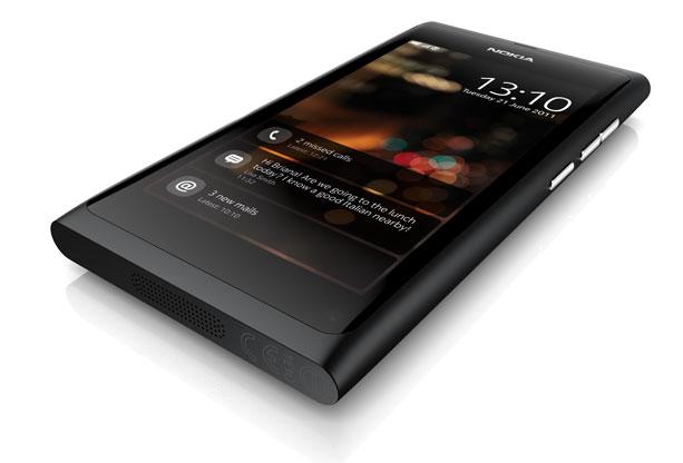 Из Nokia ушел создатель MeeGo и Nokia N9