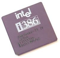 Из ядра Linux уберут поддержку процессоров 386SX/DX
