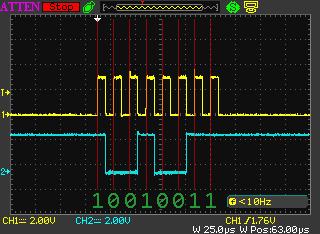 Изучаем STM32 на практике. Часть 1. Подключение экрана от Siemens C55