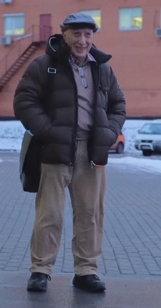 Борис Бабаян