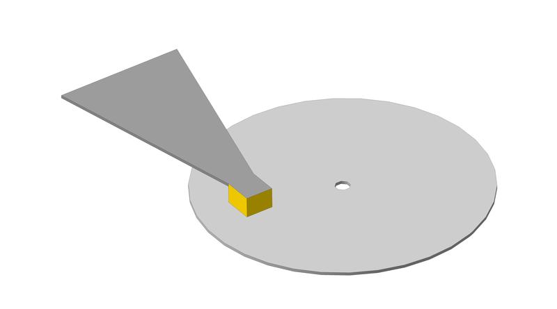 Жесткие диски и спинтроника