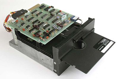 Живучий SCSI
