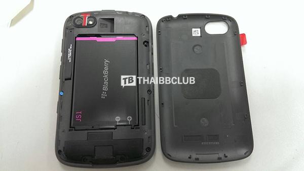 Bold 9720 на ОС BlackBerry 7