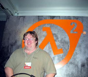 Как была украдена Half Life 2
