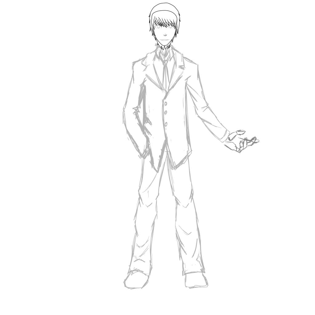 prototype person