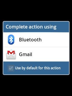 Как отправить email с Android устройства из приложения Unity, не написав ни строчки кода на Java