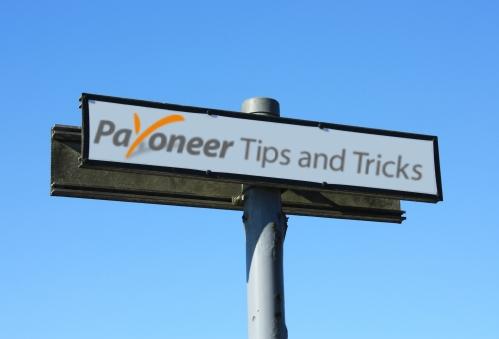 Как пополнить баланс карты Payoneer