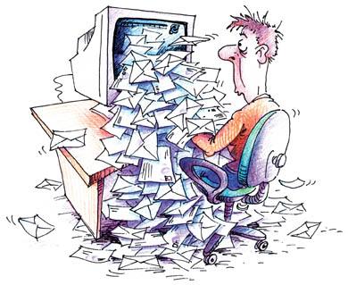 Как работает АнтиСпам служба на сервисе email маркетинга?