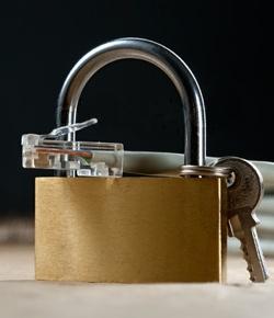Как работают одноразовые пароли