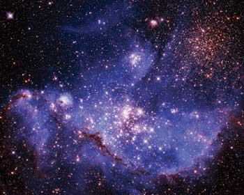 Как считают звёзды?