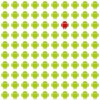 Как я Android для тестирования выбирал