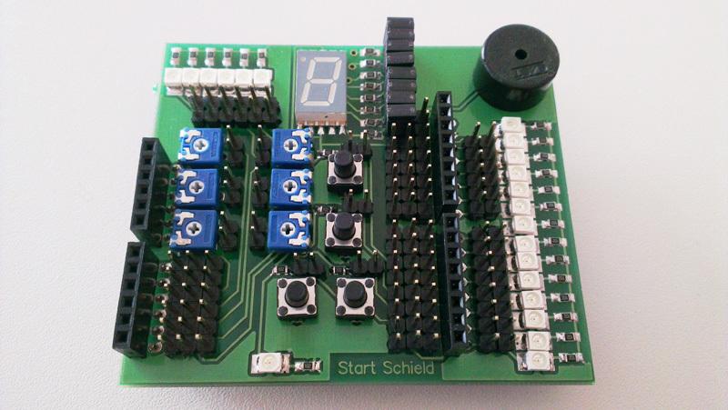 Как я стал преподавать Arduino