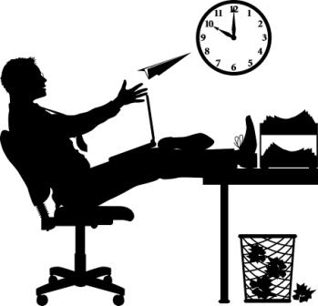 Как заставить себя работать?