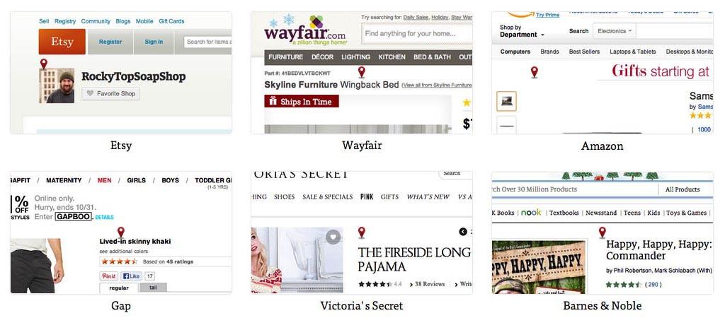 Какие «хлебные крошки» нужны интернет магазинам (68% сайтов допускают ошибки)?