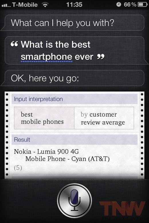 Какой смартфон лучший в мире?