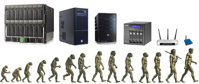 Карманный сервер MiniX, или обзор серверных технологий для Android