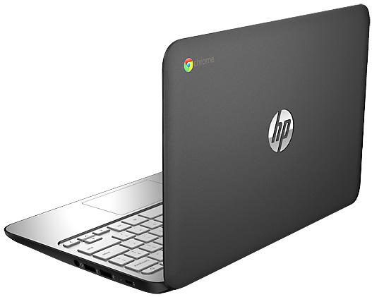 HP Chromebook 11 G2
