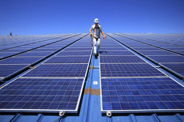 Кем быть в XXI веке, если папа и дедушка – энергетики?