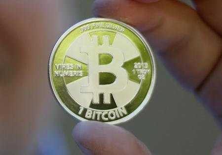 Курс bitcoin в Китае сразу же упал примерно на 20%