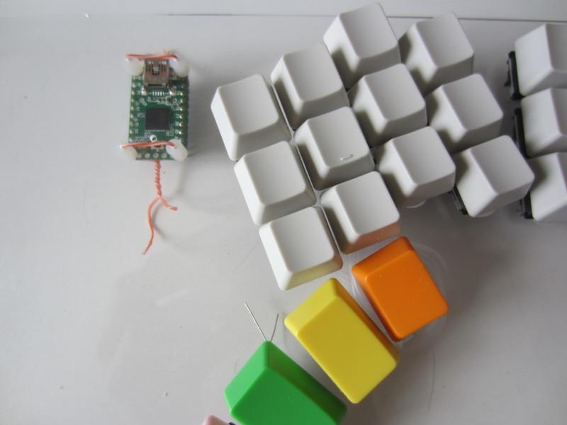 Клавиатура своими руками под свои руки