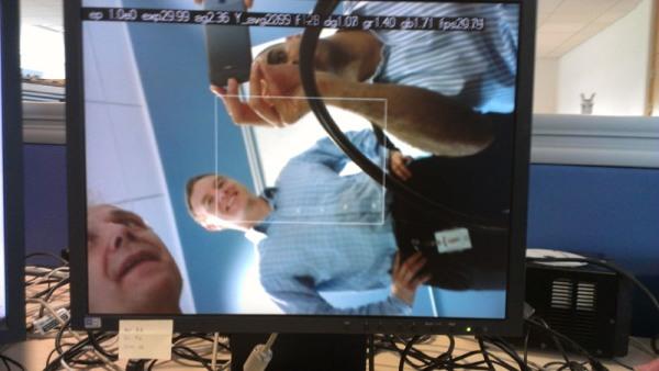 Команда Raspberry Pi анонсировала модуль камеры