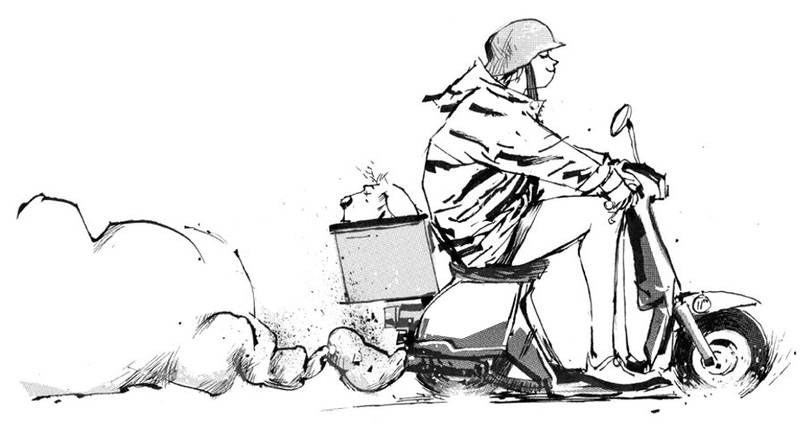 Комикс. Виды исполнителей