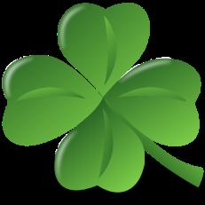 Комментарий дня: Everyone's irish on March 17th!