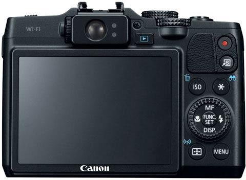 Продажи Canon PowerShot G16 стартуют в октябре по цене $550