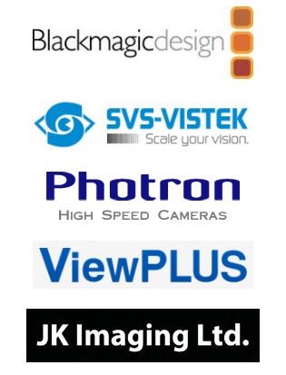 Компании Blackmagic Design, JK Imaging, Photron, SVS-Vistek и ViewPlus объявили о поддержке системы Micro Four Thirds