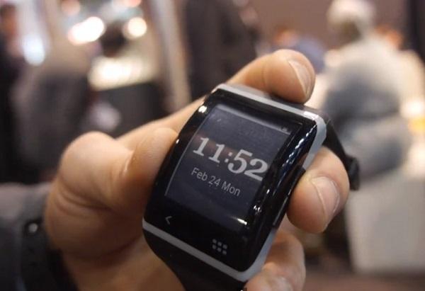 Компания Archos к концу лета выпустит «умные» часы с сенсорным дисплеем E Ink