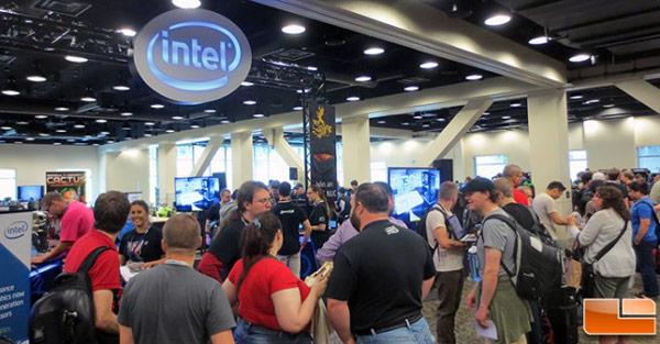 Пользователи разгоняемых SSD Intel получат возможность повышать тактовые частоты контроллера и памяти