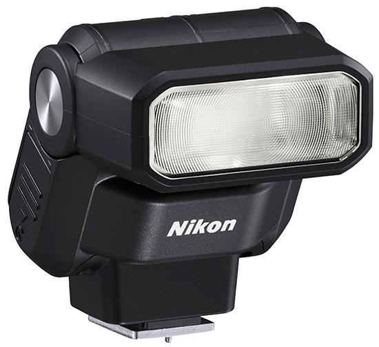 Рекомендованная цена вспышки Nikon Speedlight SB-300 примерно равна $150