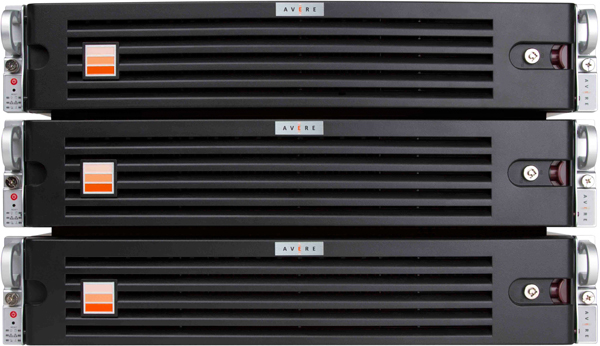 Цена гибридного хранилища Avere FXT 3800 стартует с отметки 112 500 долларов