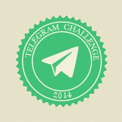 Конкурс: Telegram для Windows Phone — 3 млн. рублей в первом туре
