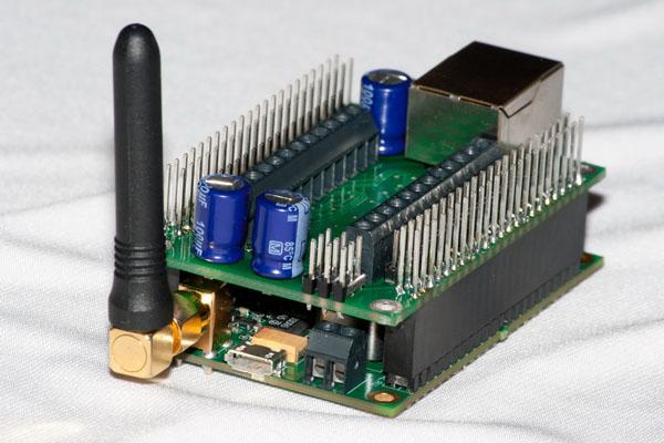Контроллер «Virt2real», или просто — Виртурилка