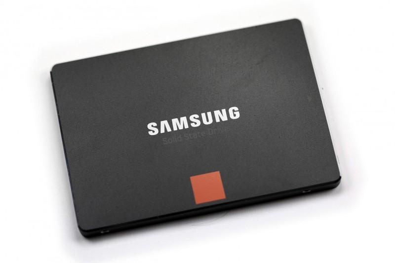 Коротко о новом: Samsung представила новую серию твердотельных носителей SSD 840 Series