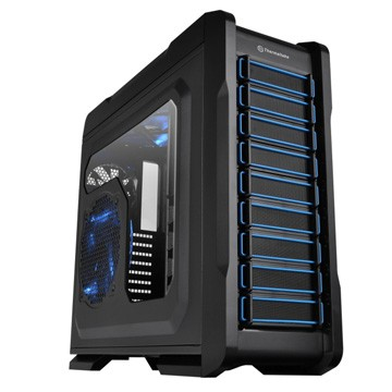 Thermaltake Chaser A71
