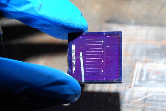 КПД в 11,1% — новый рекорд в производстве солнечных панелей