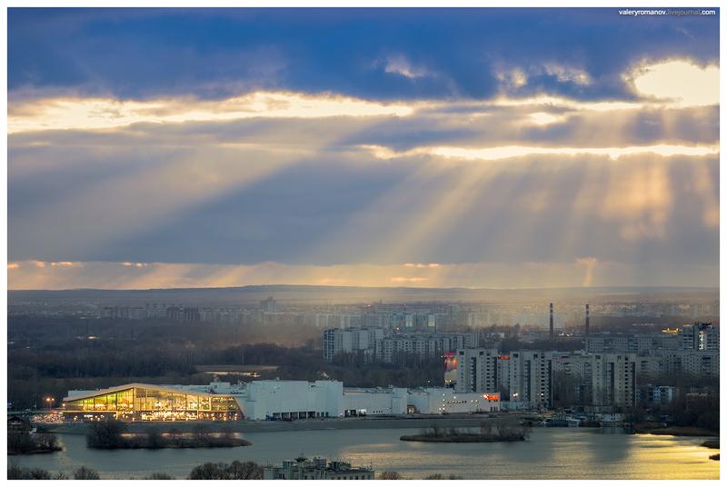 Кремниевая долина в Ульяновске